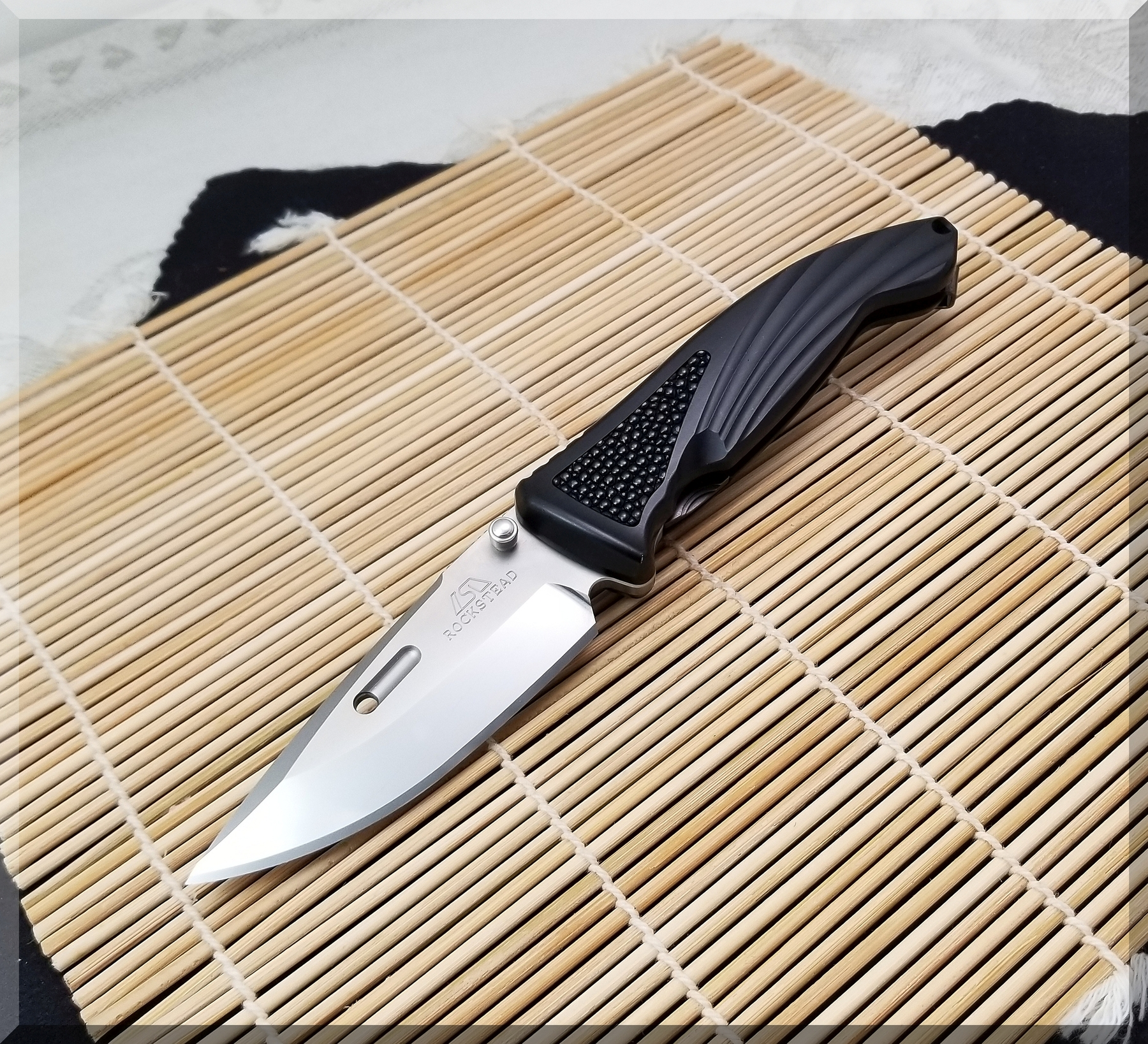 Hattori Kitchen Knives: Chefget Production Knives II